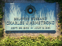 Charles J Armstrong
