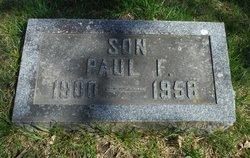 Paul F. Wilson