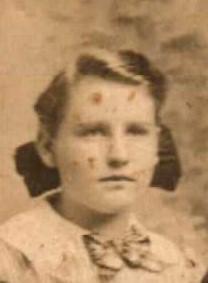 Ethel Ila <I>Lowman</I> Durnell