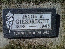 Jacob Giesbrecht