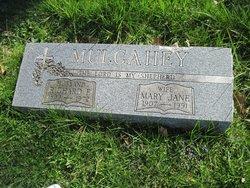Mary Jane Mulcahey