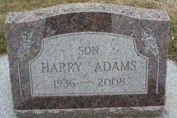 Harry M. Adams