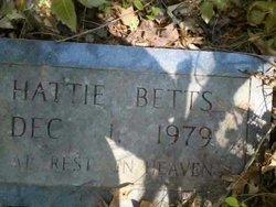 Hattie Betts