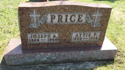 Attie P. <I>Florence</I> Price