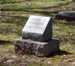 Henry G. Mahler