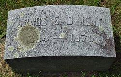 Grace E. Diment