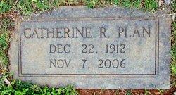 Catherine R. Plan