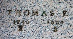 Thomas Eugene Niles