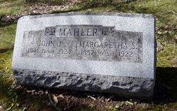 Margaretha S. Mahler