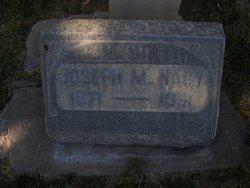 Joseph M. Nagy
