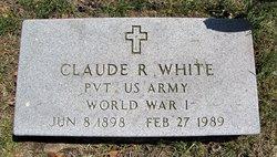 Claude Ransom White