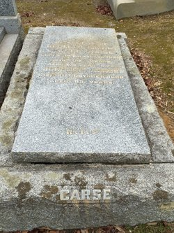 Hubert William Edward Carse