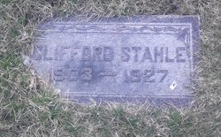 Clifford Stahle