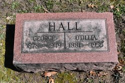 Otillia Hall