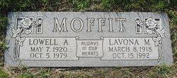 Lowell A. Moffit