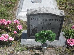 Earthalee <I>Waters</I> Bradley