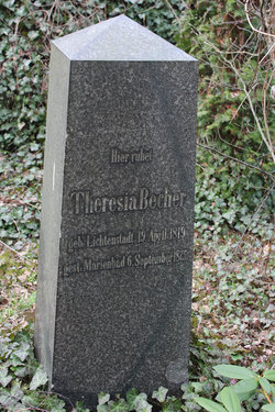Theresia Becher
