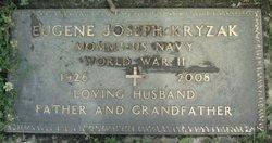 Eugene Joseph Kryzak
