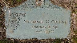 Nathaniel G. Collins