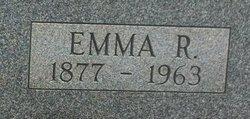 Emma R. Bean