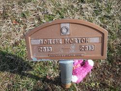 Adilene Morton