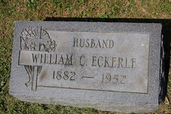 William C. Eckerle