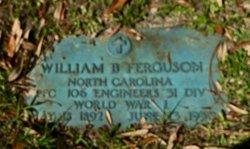 William B. Ferguson