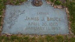 James J. Bruce