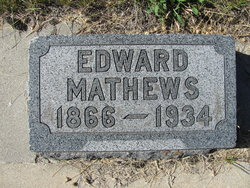 Edward Mathews