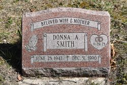 Donna A. Smith