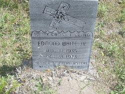 Edmond White, Jr
