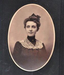 Edith <I>Sprague</I> Myers