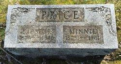 Minnie Dell <I>Hootman</I> Price