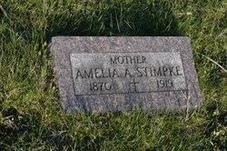 Amelia A. Stimpke