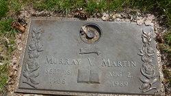 Murray V. Martin