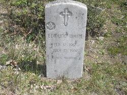 Edmond White