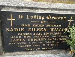 Sadie Eileen Williams