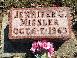 Jennifer G. Missler