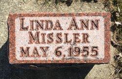 Linda Ann Missler