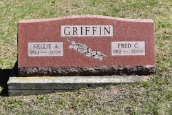 Fred C. Griffin