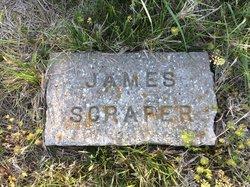 James Scraper