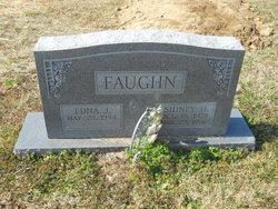 Sidney H Faughn