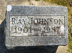 Ray Johnson