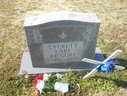 Everette Earl Kilgore