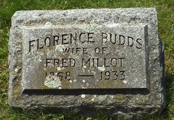 Florence <I>Budds</I> Millot