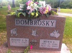 Myra L. Dombrosky