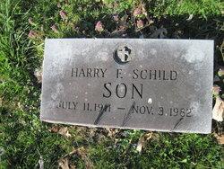 Harry E. Schild