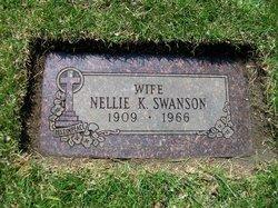 Nellie K Swanson