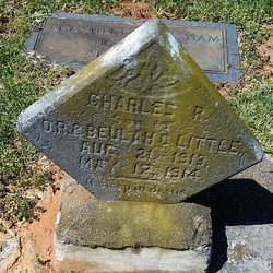 Charles Rudolph Little