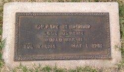 Grady H. Dodd